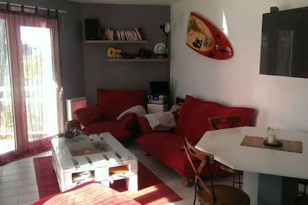 Bel appartement T2 - Auray - Byt