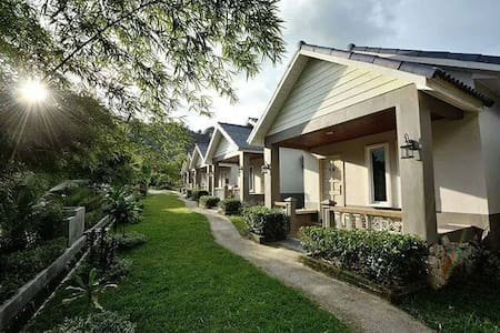 Dream Garden Resort - Triple - Langkawi - Chalet