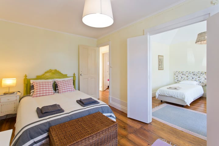 The Seaside & Summer House - Oporto