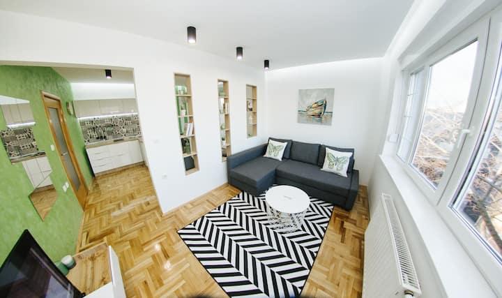Apartment Jana 2