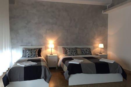 B&B Central House - Reggio Calabria