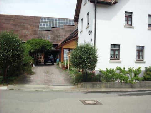 Haus Karlsbrunnen