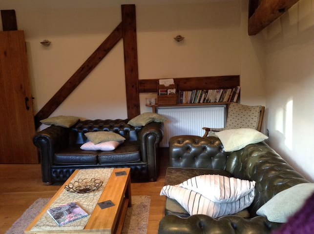 Pixley Cottage - Kidderminster - House