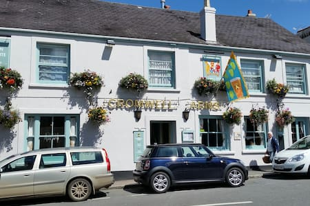 Lovely 14 bed country inn, outskirts of Dartmoor - Bovey Tracey