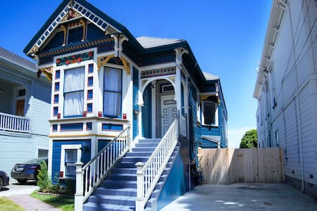 The Bayside - Oakland - House