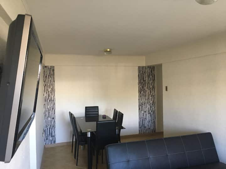 Nice Apartment in Concon