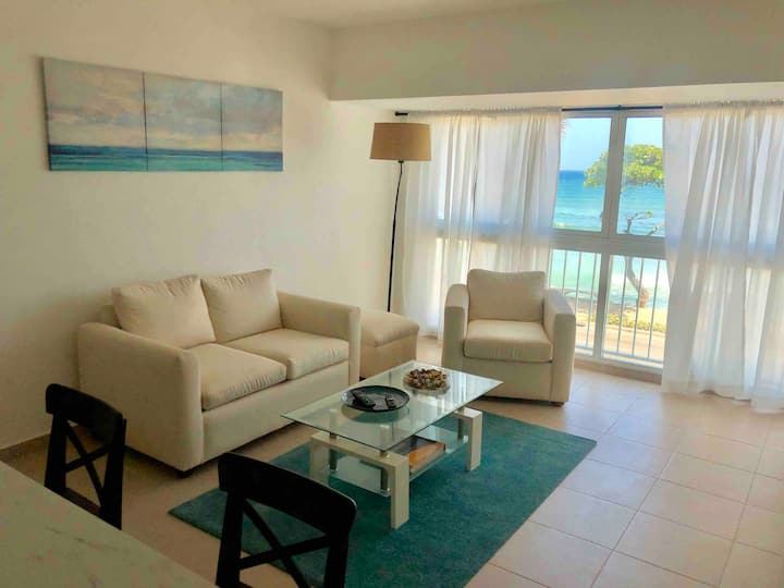 COZY OCEAN VIEW!  1 Bedroom Apartment