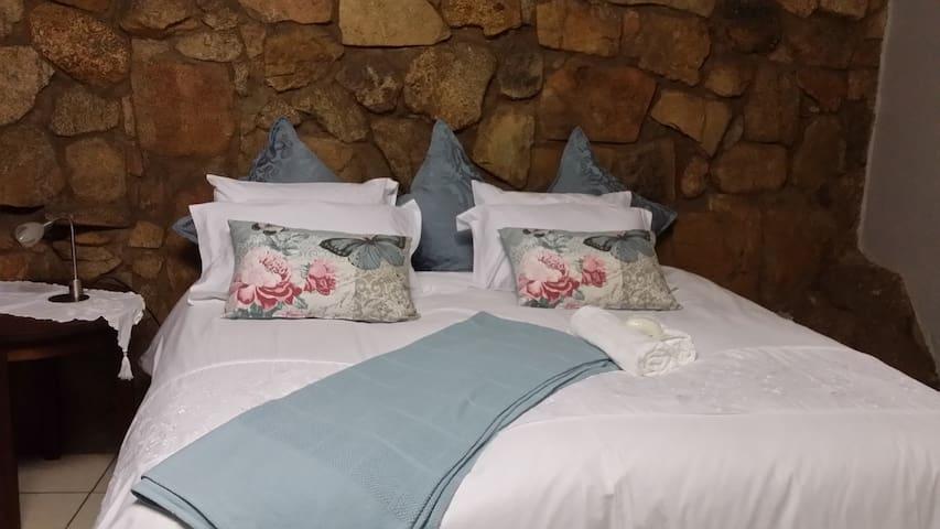 Beautiful, Quiet Lowveld Accommodation