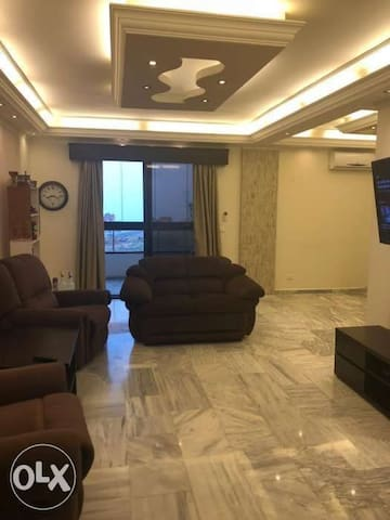 Royal Furnished Apartment