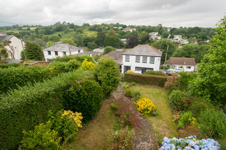 LAMORNA  self catering holiday home  (Sat to Sat) - Penryn - Ev
