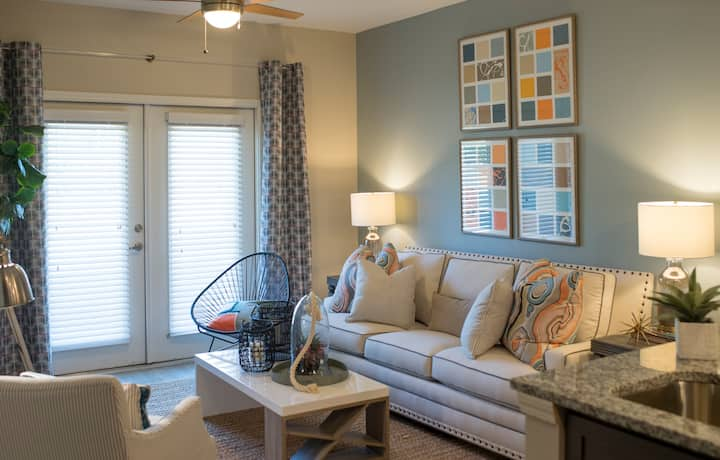 All-inclusive apartment home | 1BR in Ladson