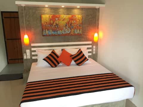 Villa Dominikku (Sleep Orange)