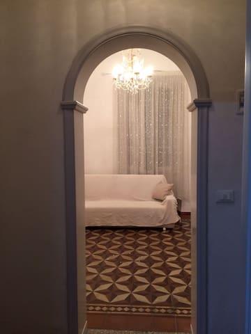 casa migliarina vicina stazione per 5 terre - La Spezia - Apartment