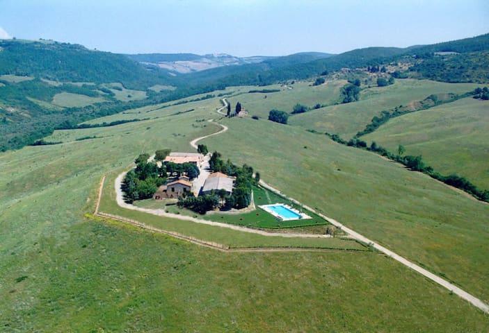 Agriturismo Sant'Angelo - Casa MIMOSA dépendance