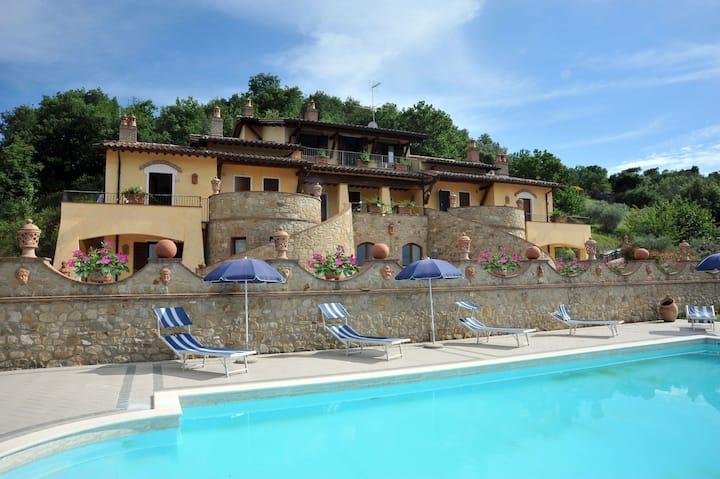 Holiday House Villa Lucia