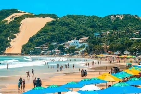 Conheça as lindas praias de Natal - RN