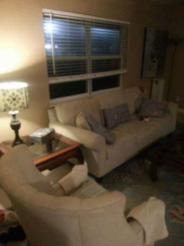 Cozy Apartment in Jensen Beach - Jensen Beach - Apartament