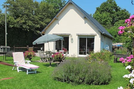 Holiday home in Branville - Branville - Haus