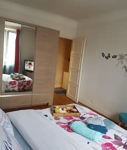 Chambre paisible proche RER/Paris/Orly - Savigny-sur-Orge - Wohnung