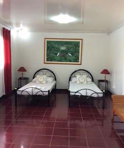 Family Room in Le Gran Resort - Altres