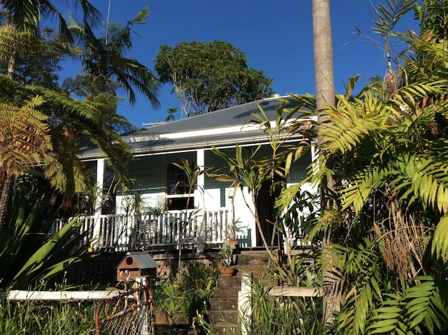 Beautiful  Weatherboard Cottage - Bellingen