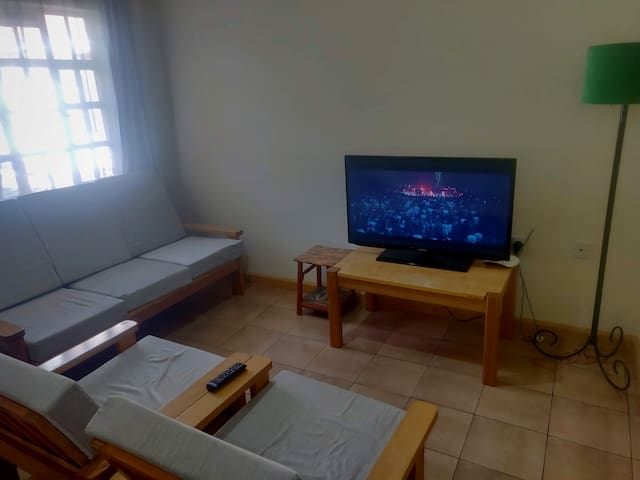 One Bedroom Eldoret: peaceful and quiet home.