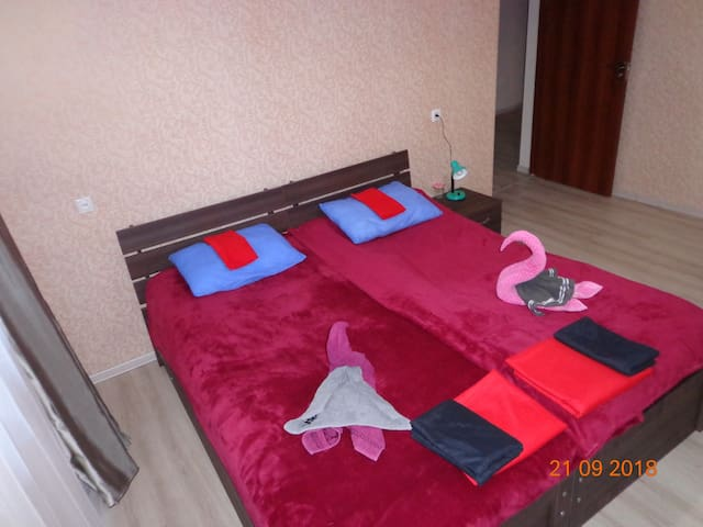 Guest-house my home