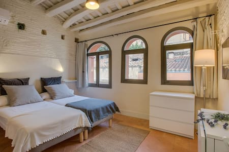 Emblemático loft en casco antiguo 42 - Apartamento
