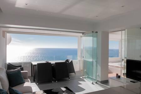 Atlantic Ocean View Suite Sesimbra - Sesimbra