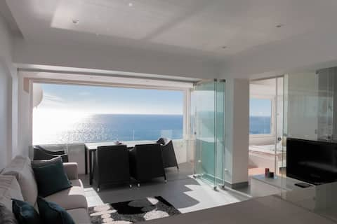 Atlantic Ocean View Suite Sesimbra