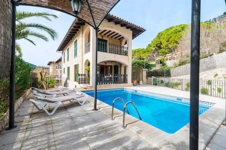 Villa Alcoves - Valldemossa