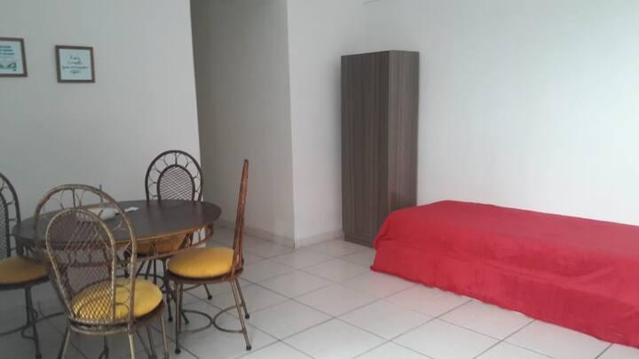 Apartamento 2 quartos entre UFJF E SUPREMA