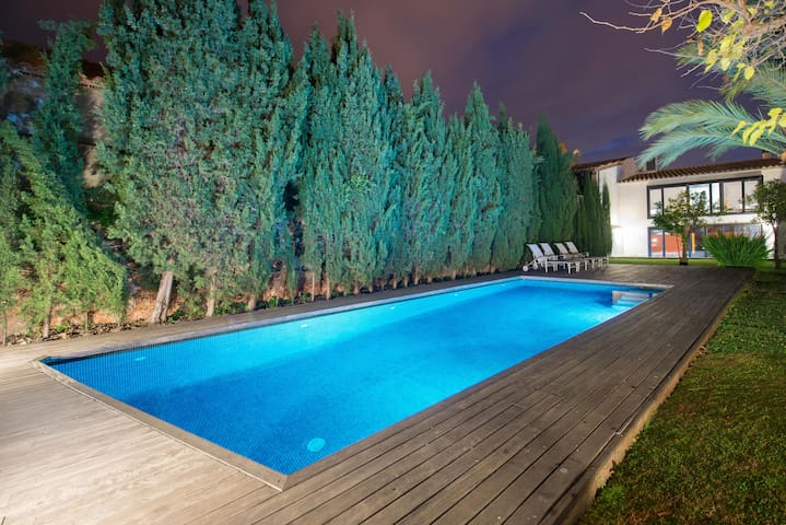 CAN CABRIT - Villa for 6 people in Alaro.