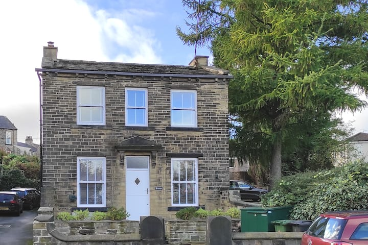 Calverley Village Cottage -  Leeds