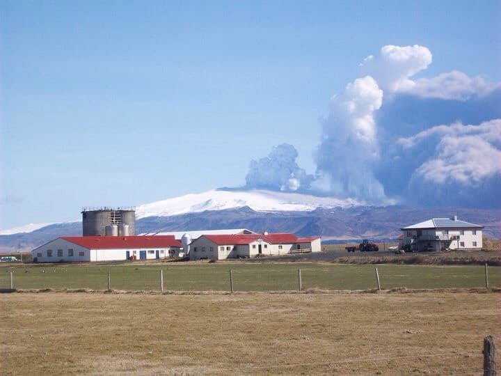 Hólmur farm