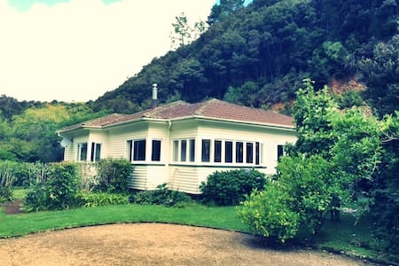 Secluded haven in Whangaroa - Kaeo