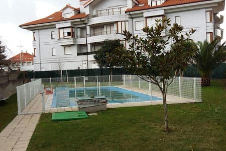 Apartamento ideal para familias, parejas - Wohnung