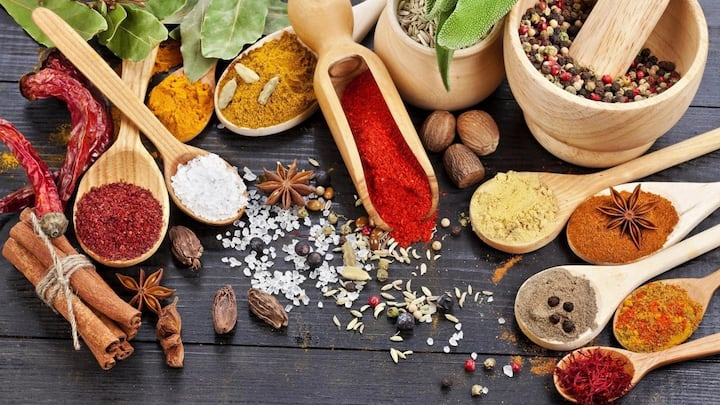 Learn how to use spices for your dosha
