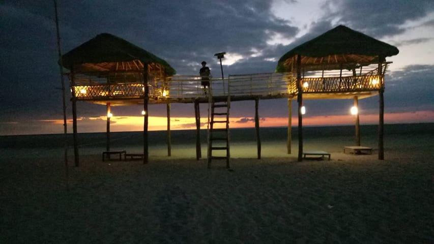 Zambales Beach Front Room 3