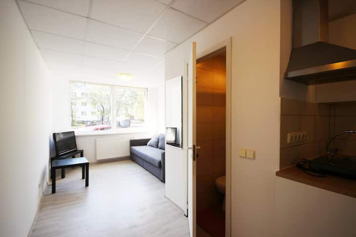 Lucky Stay Studio Apartment C