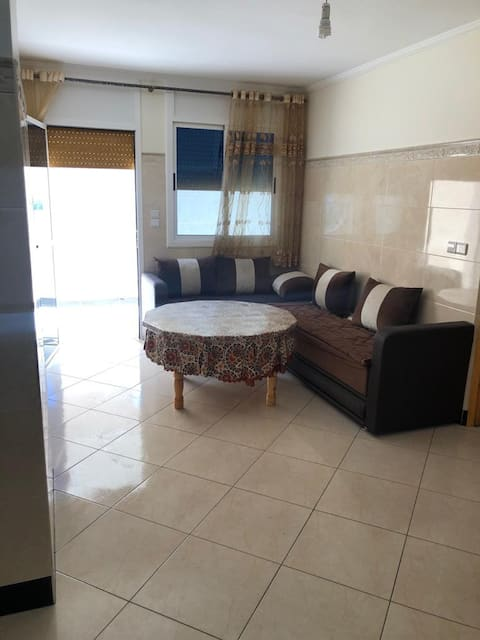 Luxurious 1BDR with alhoceima bay veiw