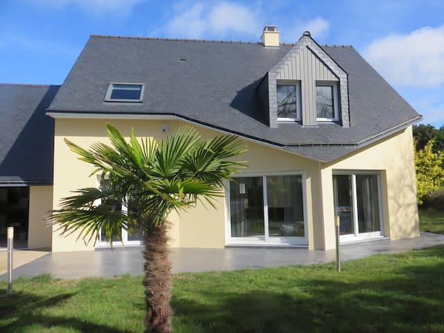 Maison de vacances - Piriac-sur-Mer - Dům