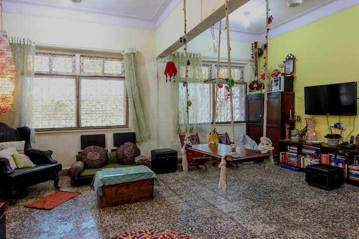 3#Boutique Bombay Homestay