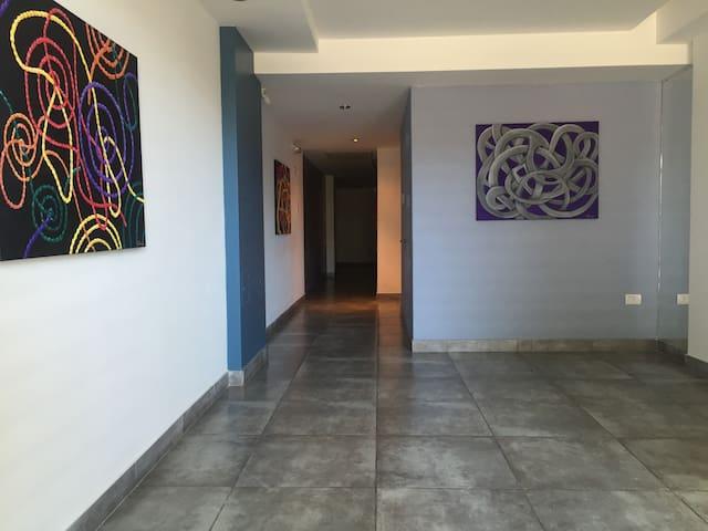Departamento 2 personas, Balvanera, Subte - Buenos Aires - Apartamento