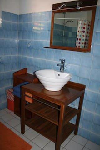 salle de bain malaka