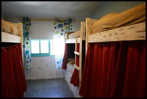 El Viajero hostel - Mejor precio !