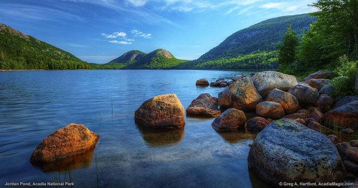 Beautiful Resort Unit in Acadia National Park Area