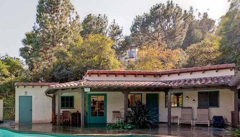 Pasadena 休闲度假屋2