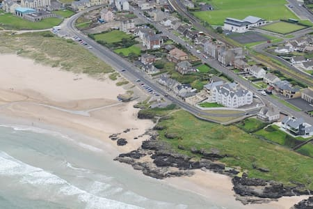 Luxury Apartment, The Promenade, Castlerock - Castlerock
