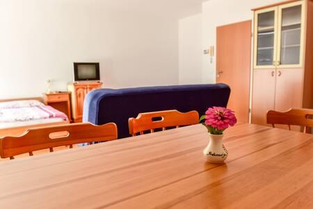 Apartment 15 - Moravske Toplice - Lejlighed